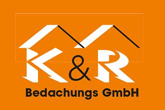 K&R Bedachungs GmbH - Logo